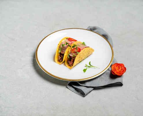 Casa x Dorchester Tacos
