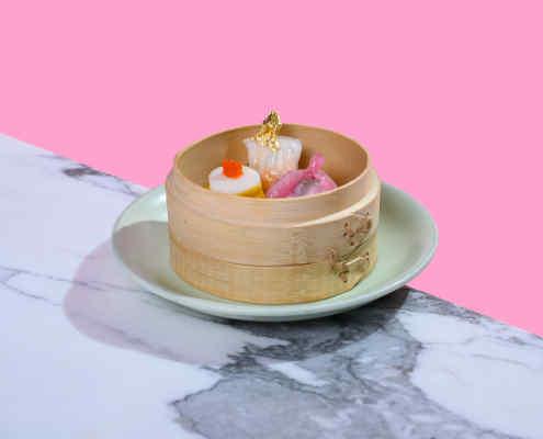 Yauatcha Chinese New Year