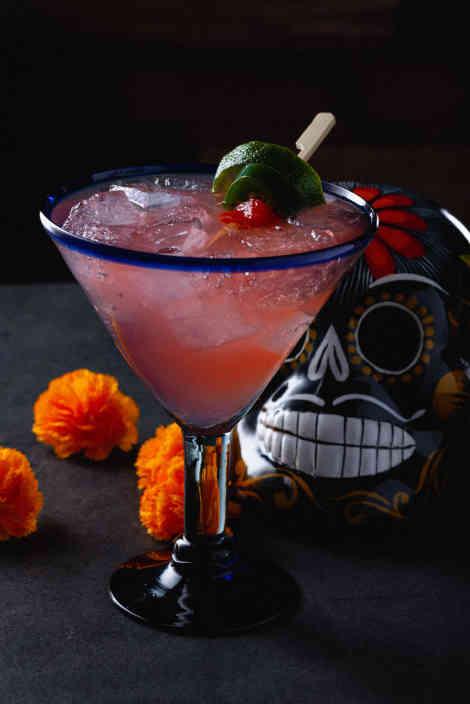 Caliente Margarita