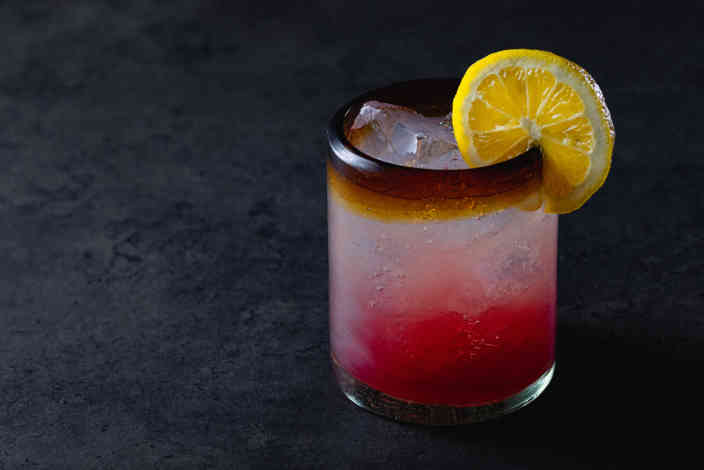 Rum Ramble