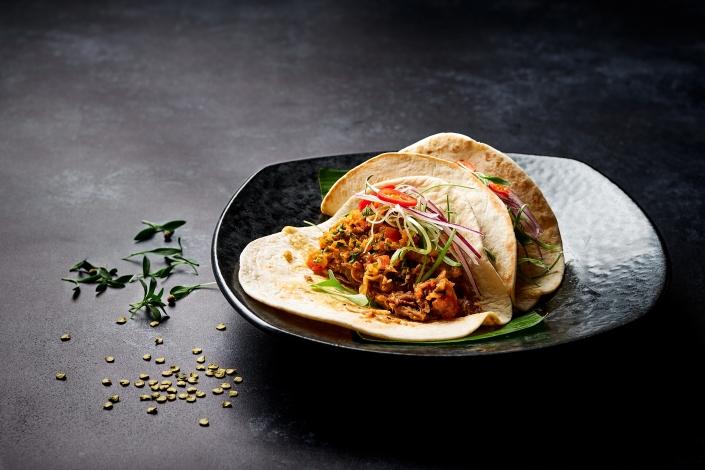 El Chupacabra Tacos