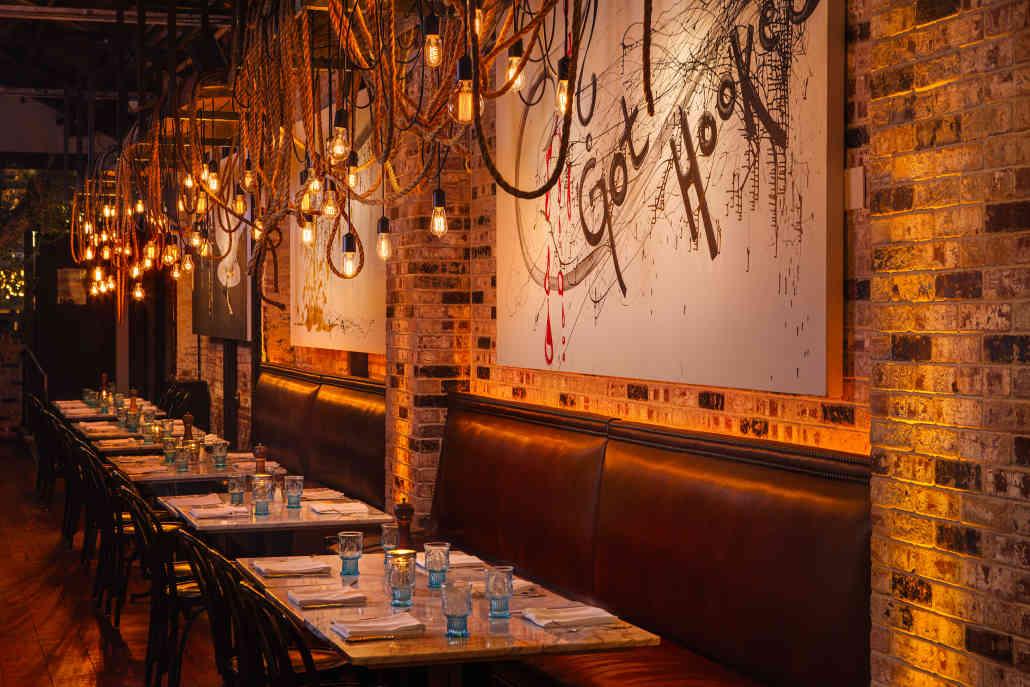 Herringbone Restaurant